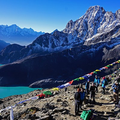 Luxury Tours and Trekking
