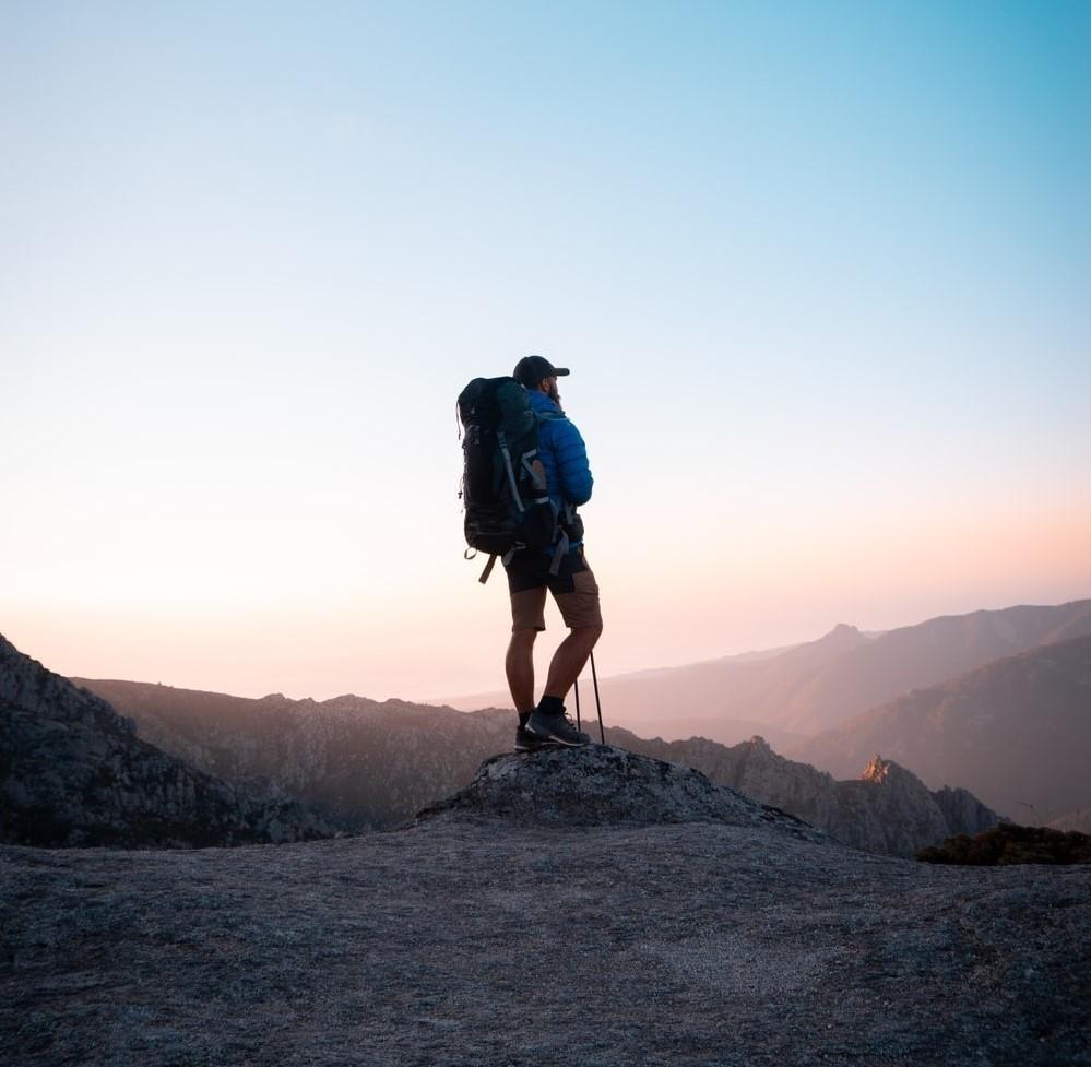 Famous Trekking
