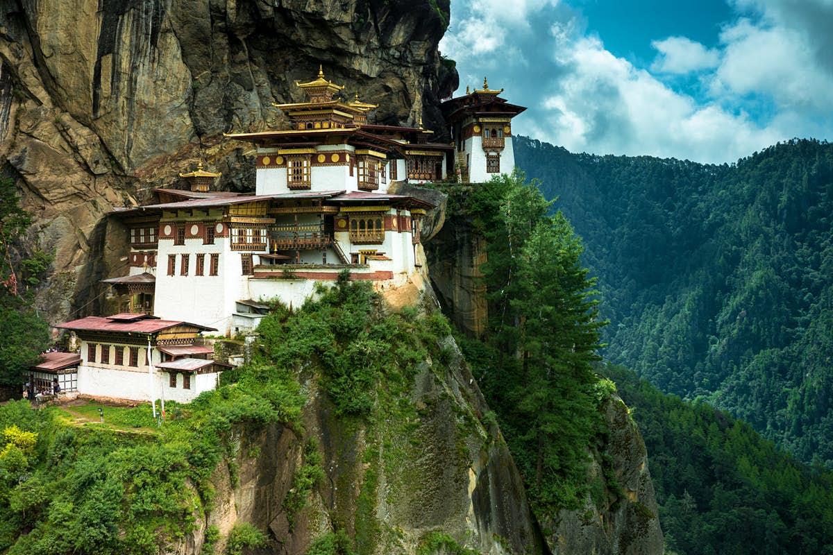 Bhutan Tour 5 Days