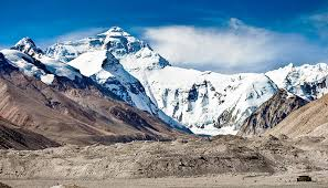 Tibet to Everest Base Camp Tour