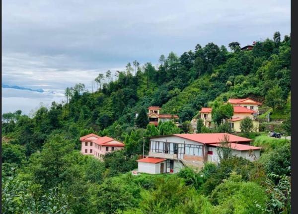 Changunarayn - Nagarkot Hiking